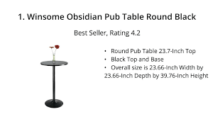bar height table dimensions bar height table size or with plus together as well and bar height table dimensions