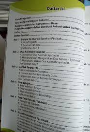 Jangan lupa tetap bersama kami di rumusbilangan.com. Pendidikan Agama Islam Dan Budi Pekerti 1 Grafindo Media Pratama