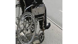 Международный день инвалидов Справка РИА Новости  РИА Новости Виталий АньковИнвалидная коляска Инвалидная коляска