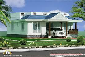 Kerala Bedroom House Plans Bedroom Single Story House  Second sun cobedroom single story house kerala bedroom house plans