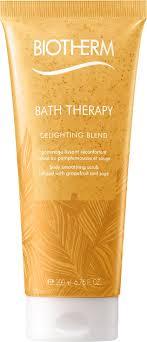 <b>Biotherm Bath Therapy Delighting</b> Scrub 200ml - Skroutz.gr
