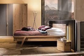 Voglauer V Vaganto Bett Wildeichenholz 140x200 Cm Möbel Letz Ihr