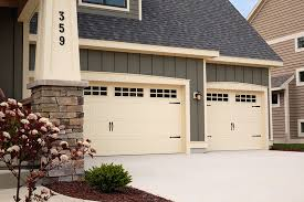 3 car garage door installation in sugar land
