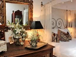 style cosy bedroom