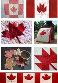 36 best canada images on Pinterest | Good ideas, Canada birthday ... & Quilt Inspiration: Free Pattern Day: Canadian Flag Adamdwight.com