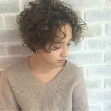 イノセンスショート 吉沢ジュン Ladys ヘアスタイル美容室 Lipps