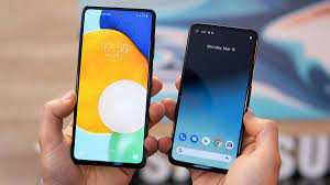 Điện thoại tầm trung đáng mua nhất-cập nhật tháng 8 năm 2021 - VI Atsit