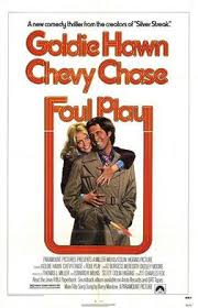 Foul Play (1978 film) - Wikipedia