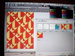 Quilt Pro 5 for Mac OS X - First Look & Unfortunately, Quilt-Pro doesn't play nice with Expose. Push F9, and you  get only the main window for whatever quilt projects you have open, and  none of the ... Adamdwight.com