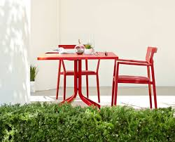 scandinavian outdoor furniture. synne square dining table by scandinavian designs eat out anytime the weather permits with create your very own outdoor cafe furniture t