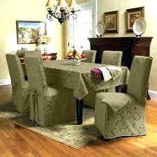 detail dining room chair covers dining room chair covers patterns dining chair cover dining room dining room chair slipcovers f5225211