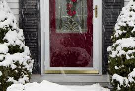 front storm doorsWindow Treatments for Glass Storm Doors  Home Guides  SF Gate