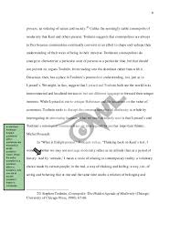 chicago manual of style sample paper online writing lab owl  7
