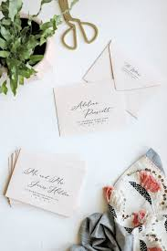 How To Print Envelopes The Easy Way Pipkin Paper Company