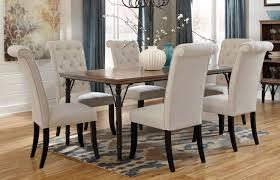 dining room chairs with wheels. Full Size Of Dinning Room:ashley Furniture Dining Room Table Fine Chairs With Wheels