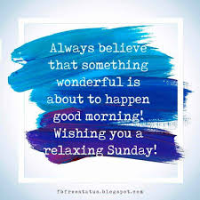 Quotes About Sunday Morning And Happy Sunday Morning Quotes Wishes
