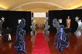 Hollywood Theme Decorations Hollywood Theme Party Supplies Perth Party Supplies