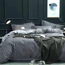 gray duvet cover king dark gray duvet cover dark grey comforter elegant gray man bedding set gray duvet cover king