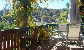 Eaglenest Bed and Breakfast in Julian California