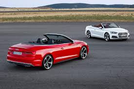 2018 audi s5.  2018 view gallery next 2018 audi s5 and a5 cabriolet in audi s5