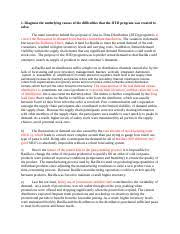 barilla case barilla case what are the underlying causes of 4 pages 50023557 barilla case study