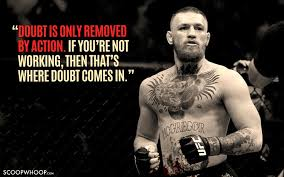 Conor Mcgregor Hd Wallpaper Quotes 24 Conor McGregor Quotes That Prove He's The Most Inspirational 11