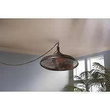 allen roth 20 in valdosta dark oil rubbed bronze outdoor ceiling fan in uae