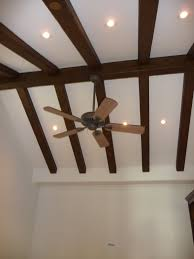 vaulted ceiling recessed lighting images