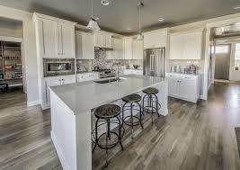 Magnolia By Brighton Homes   Boise Parade Of Homes Fall 2015. This  Functional Kitchen Features Gallery