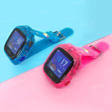 Đồng hồ định vị trẻ em Digiwatch C91 nghe gọi Thông minh, định vị đa tầng  Wifi-LBS, chống nước IP67, có camera - Thế Giới Đồng Hồ Định Vị ✓ Đồng Hồ