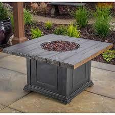 propane patio fire pit. Exellent Patio Veranda Classics Woodside Propane Fire Pit Table Throughout Patio V