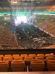 32 Factual Boston Garden Seating Chart With Rows