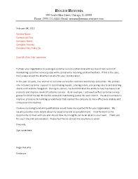 Resume Covering Letter Samples Free Lovely Mechanic Cover Letter