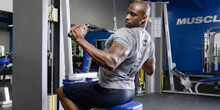 power hypertrophy upper lower p h u l workout