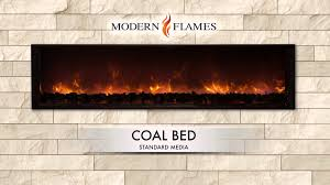 brilliant modern fireplaces with modern flames electric fireplaces landscape series you