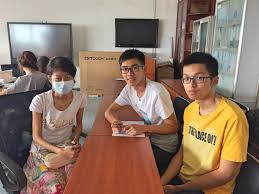 team sysu medicine interview igem org miss zhu i was diagnosed as gvhd concomitant obliterans bronchitis in 2015 in the past i gasped heavily when i came to doctor fan