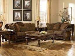 Living Room Colors For Dark Furniture Modern House - Country style living room furniture sets