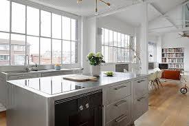 Amazing Kitchen Islands Design Ideas