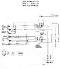 1991 eltigre ext wiring diagram arcticchat com arctic cat forum click image for larger version 89 eltigre hood harness jpg views 12762 size 36 2