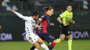 Crotone - Benevento 4-1 - Calcio - Rai Sport