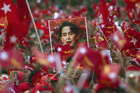 aung san suu kyi short essay pevita daw suu acknowledges disappointment at slow pace of change issues 16 aung san suu kyi