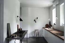 Monochrome Home by Hilary Robertson | Tessuti