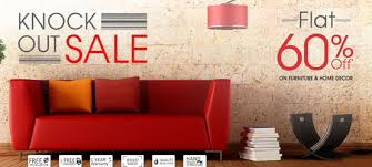 furniture sale. Evok Offer: Flat 60% OFF Sale On Furniture, Home Decor \u0026 Kitchen Furniture E