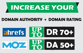 Benefits Of High Domain Authority Website