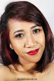 tutorial makeup hijab makeup untuk kulit sawo matang