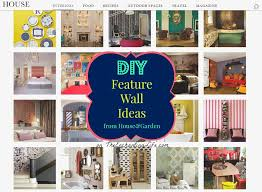 Innovative DIY Accent Wall Ideas