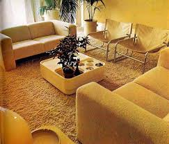 Funky living room furniture Funky Style Funky 1970s Living Room 1 Dawn Sears Fab And Funky Living Rooms Of The Seventies Flashbak