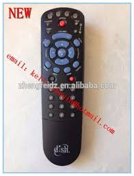 Blue Button Dishnetwork Bell Expressvu Remote Control Dish Buy Satellite Dish Controller Sat Tv Vcr Aux 4 In 1 Universal Remotes Su213 Electric Bell