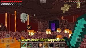 Download Minecraft Pocket Edition Apk MOD v0.13.2 Full OBB Data ...