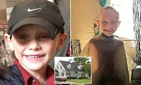 The site is fan run, for the fans. Police Claim Missing Five Year Old Illinois Boy Was Not Kidnapped Daily Mail Online